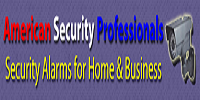 American Security Professionals, Inc. logo