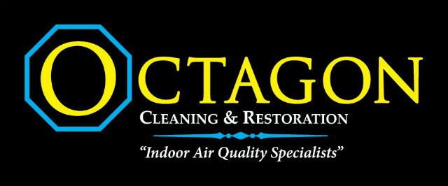 Octagon Cleaning & Restoration logo