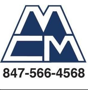McMahon Services and Construction Corp logo