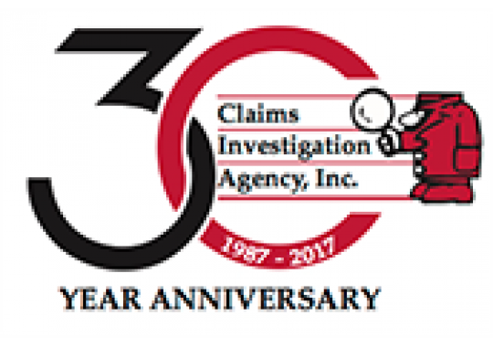 Claims Investigation Agency, Inc. logo