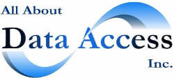 All About Data Access Inc. logo