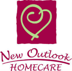 New Outlook Homecare logo