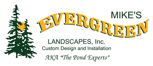 Mike's Evergreen, Inc. logo
