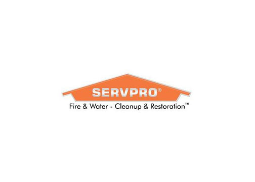 SERVPRO® of Dartmouth/New Bedford South logo