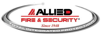 Allied Fire and Security logo