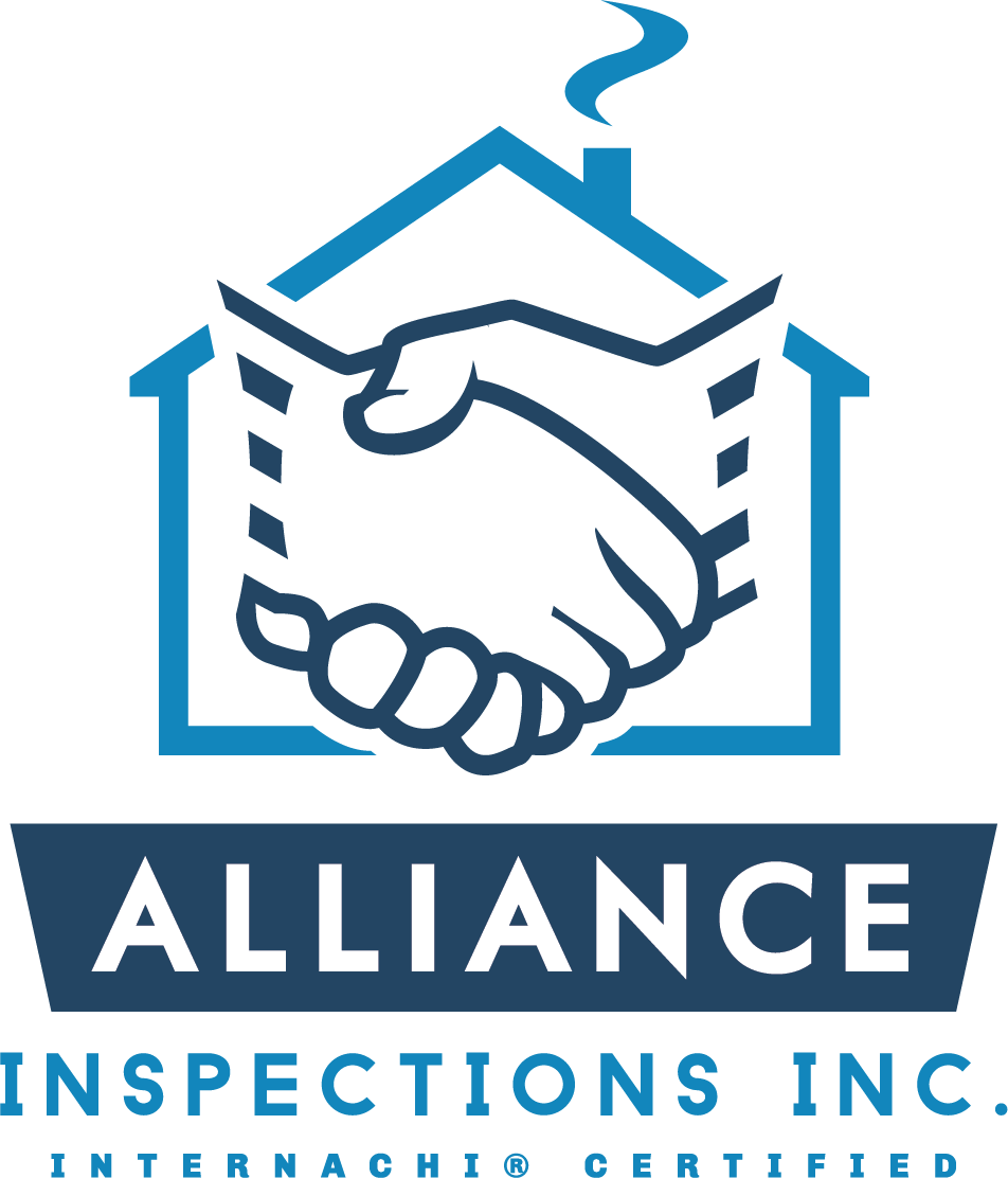 Alliance Inspections, Inc. logo