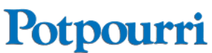 Potpourri Group, Inc. logo