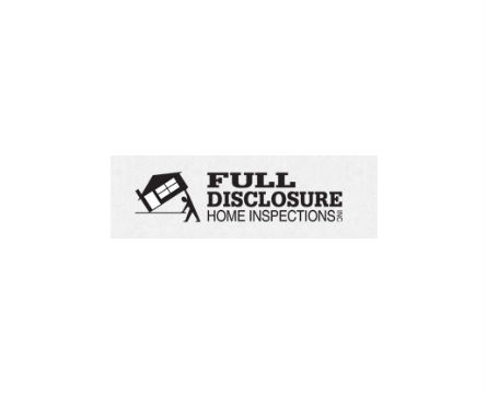 Full Disclosure Home Inspections logo