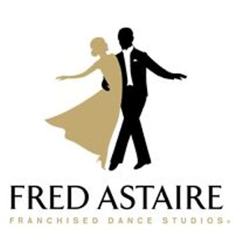 Fred Astaire Dance Studio of Brookfield logo