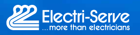 Electri-Serve Corporation logo