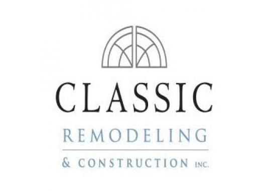 Classic Remodeling & Construction, Inc logo