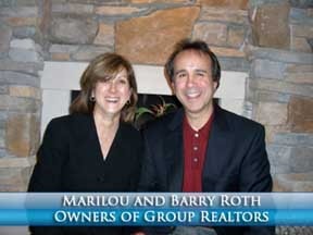 Barry & Marilou Roth