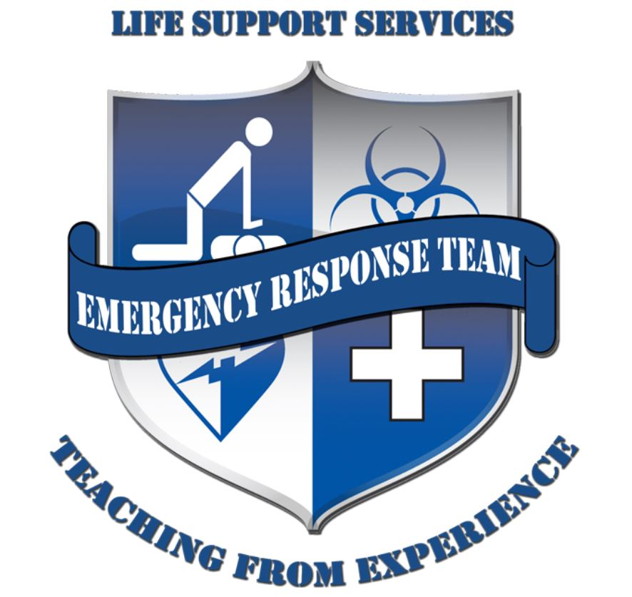 Life Support Services logo