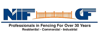 Complete Fence, Inc. logo