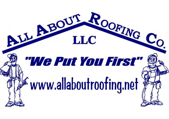 All About Roofing Co., LLC logo