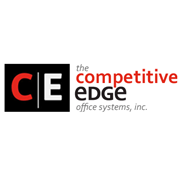 The Competitive Edge Office Systems, Inc. logo