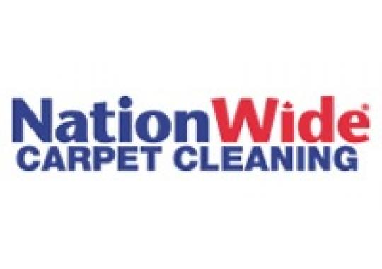 Nationwide Carpet Cleaning logo