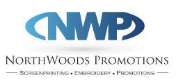 Northwoods Promotions & Apparel logo