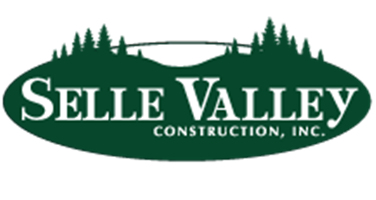 Selle Valley Construction Inc. logo
