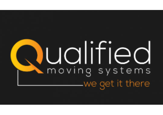 Qualified Moving Systems Inc. logo