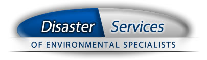 Disaster Services of Environmental Specialist, LLC logo