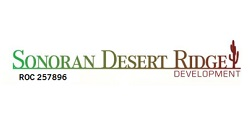 Sonoran Desert Ridge Development logo