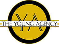 The Young Agency logo