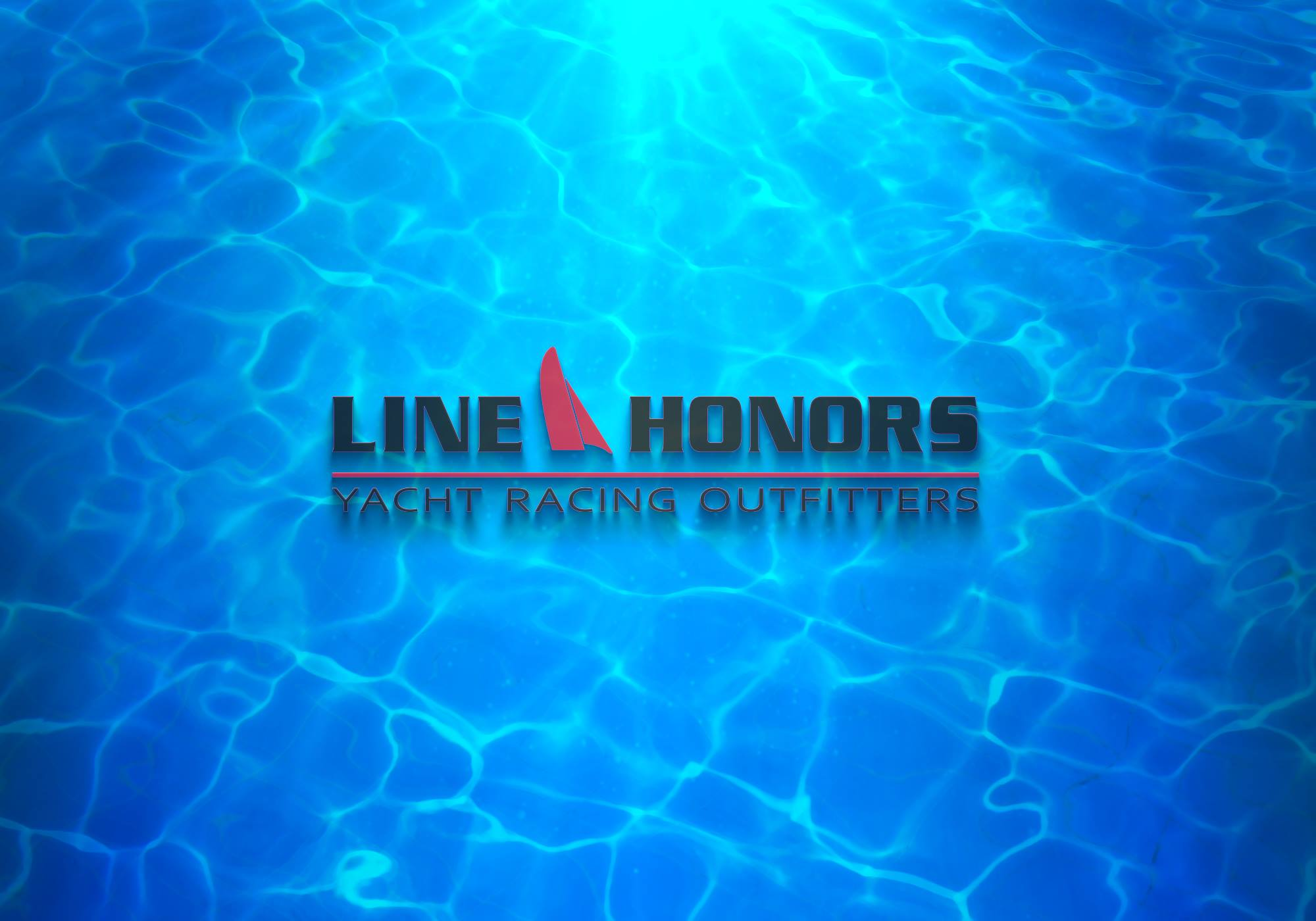 Line Honors-Yacht Racing Outfitters logo