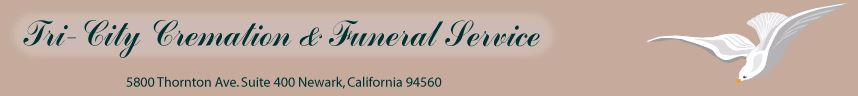 Tri-City Cremation & Funeral Service logo