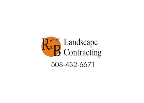 R&B Landscape Contracting, Inc. logo