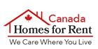 Canada Homes for Rent logo