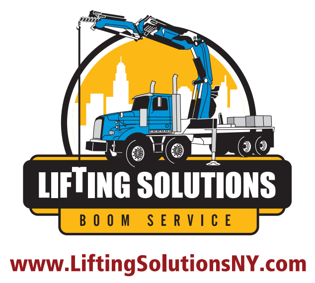 Lifting Solutions Corp.  logo