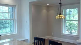 Trim and walls