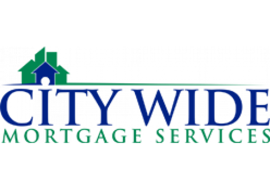 City Wide Mortgage Services logo