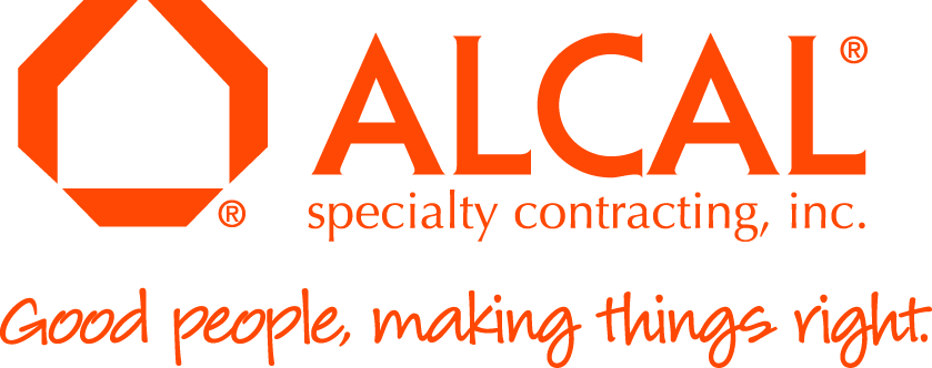 Alcal Specialty Contracting Inc. logo