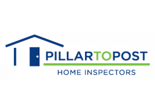 Pillar to Post Professional Home Inspections logo