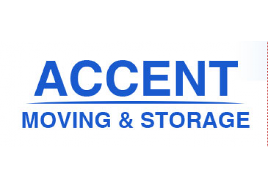 Accent Moving & Storage logo
