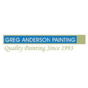 Greg Anderson Painting logo