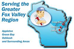 Serving the greater Fox Valley and beyond