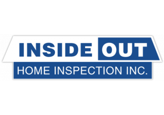 Inside Out Home Inspection Inc logo