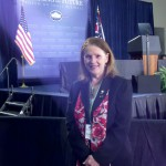 "Marlene Herman – Invitee to President Obama's ""Winning the Future"" event for small businesses"