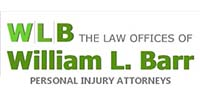 The Law Offices of William L. Barr, Ltd. logo