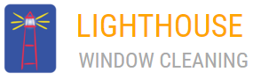 Lighthouse Window Cleaning logo