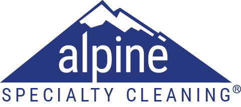 Alpine Specialty Cleaning logo