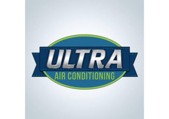 Ultra Air Conditioning, Inc. logo