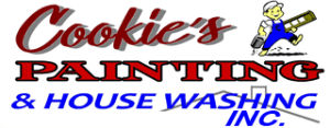 Cookie's Painting, Inc. logo