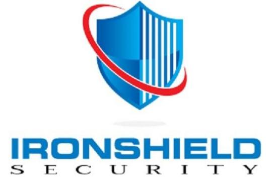 Ironshield Security logo