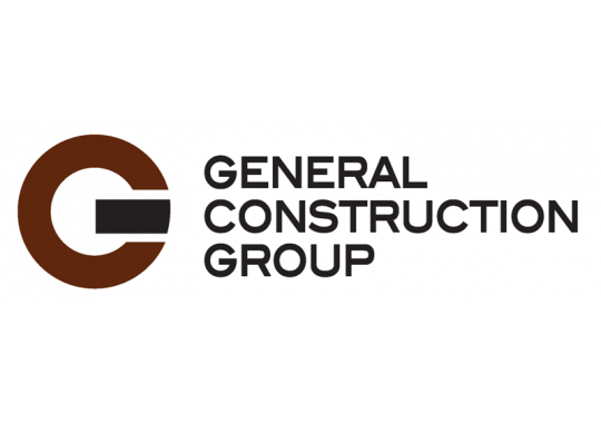 General Construction Group, LLC logo