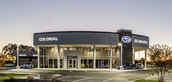 Bbb Accredited New Car Dealers Near South Chesterfield Va