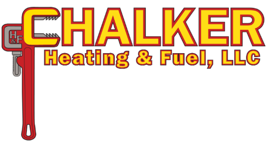 Chalker Heating & Fuel, LLC logo